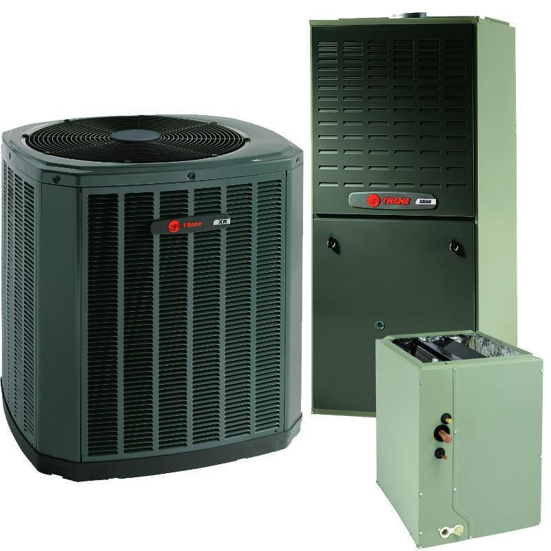 We now offer 14 SEER Trane equipment over the counter! Get your air conditioners and heating systems before they go out! We also have the HVAC parts and supplies needed for all your installation and repairs!
